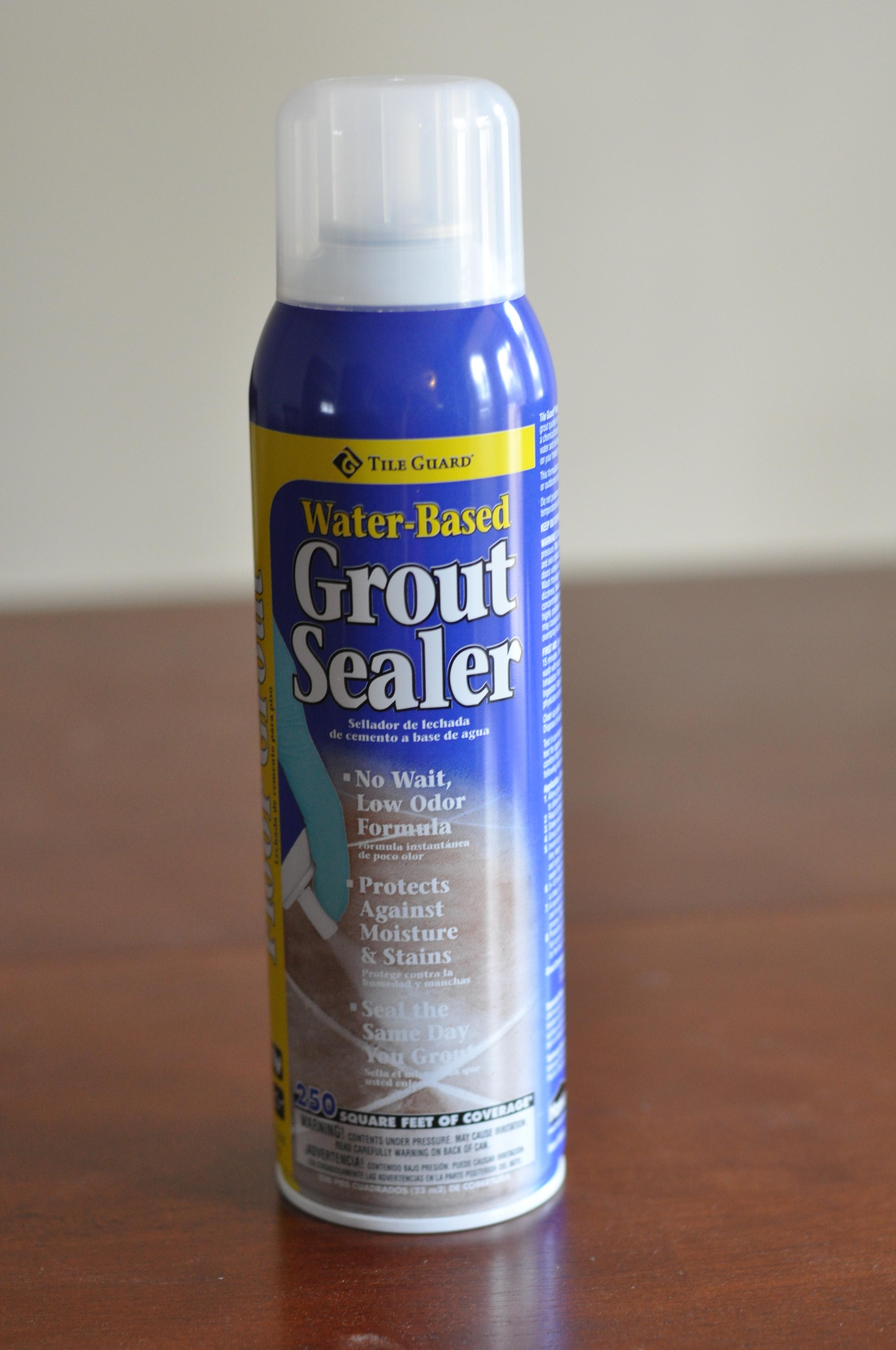 Image Result For Grout Sealer Kitchen Backsplash