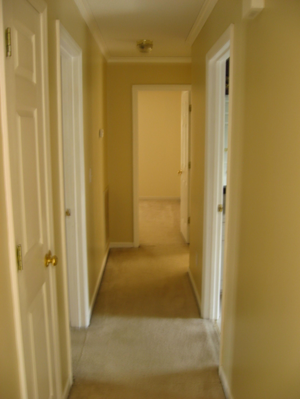 Hallway (before)