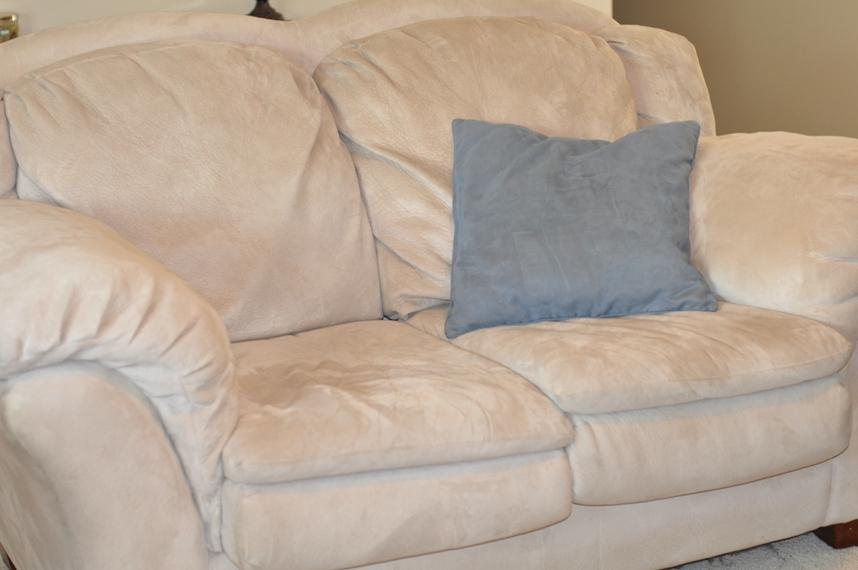 Merveilleux Overstuffed Sofas
