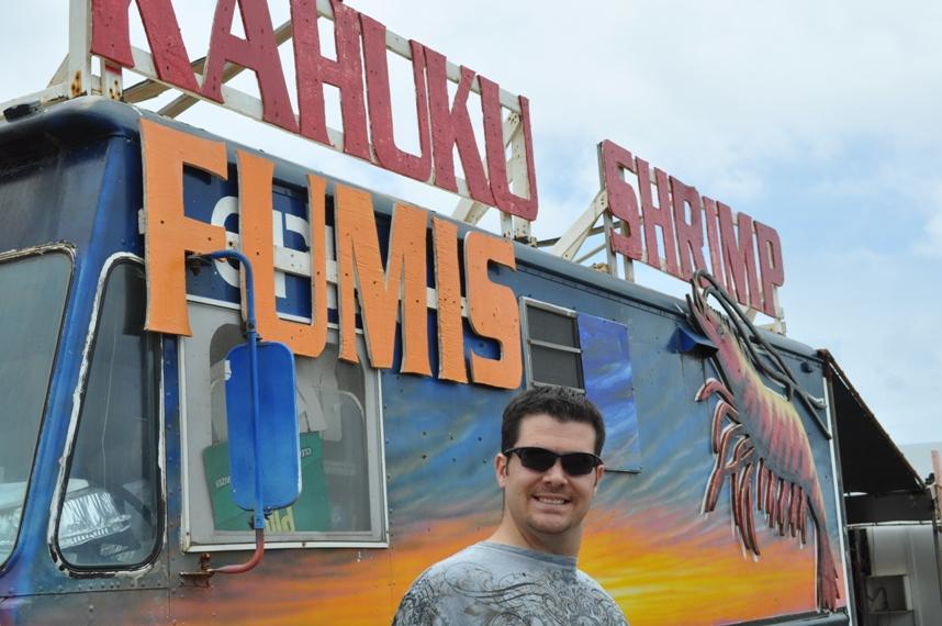 Shrimp Van