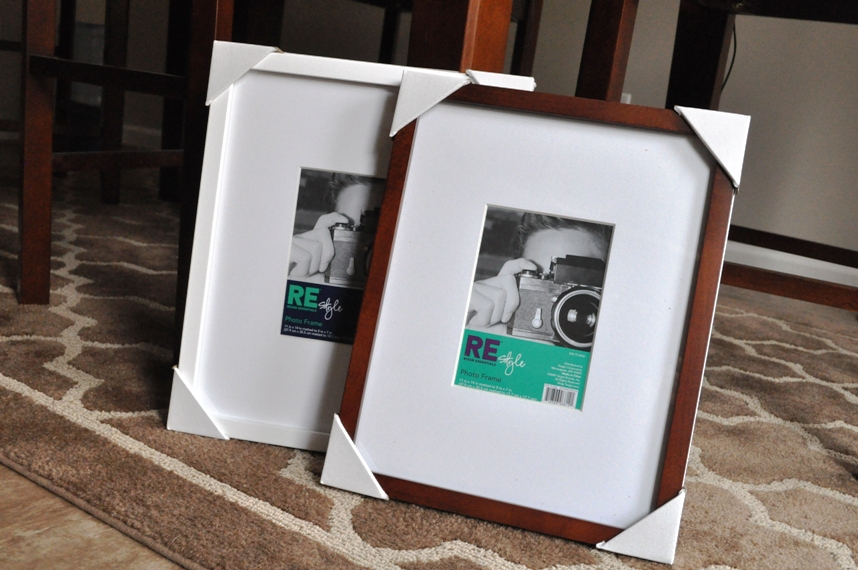 Target Picture Frames