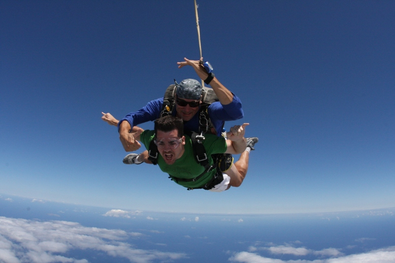 Skydive Hawaii