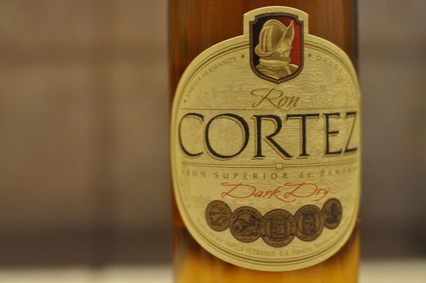 Cortez Rum