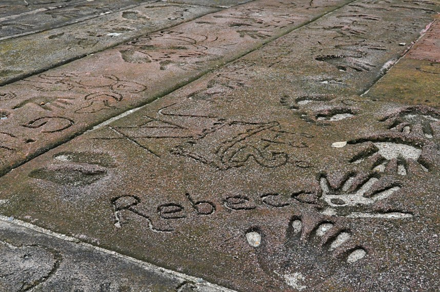 Cement Signatures