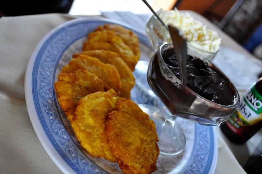 Costa Rica Patacones