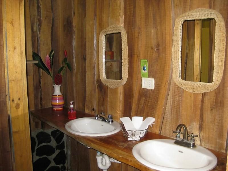 Pure Trek Restroom