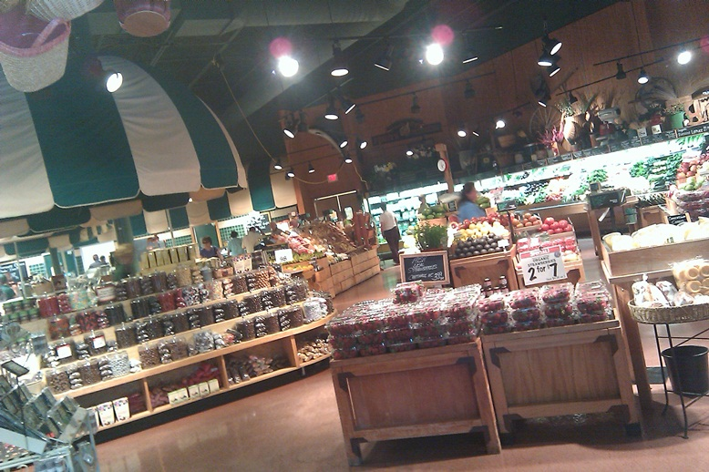 Grocery Stores Southern Pines Nc