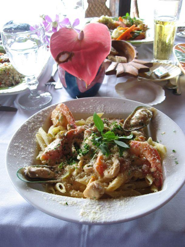 St. Lucia Restaurant