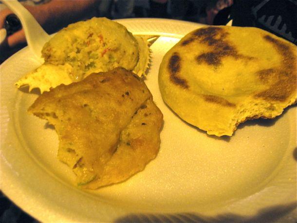 St. Lucia Street Food